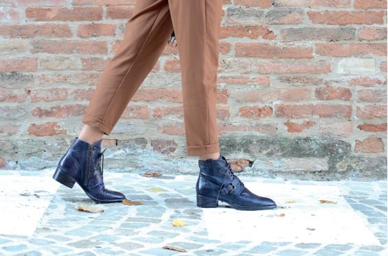 BIDIBI – BODIDIBI – BOOTS! Ankle Boots!